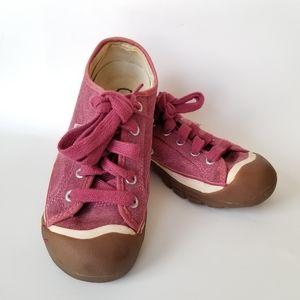 Keen Ventura Canvas Sneakers